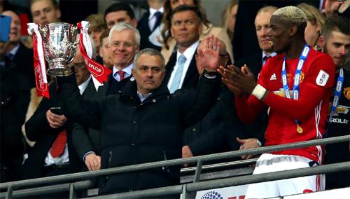 Mourinho: 'Bây giờ hãy gọi tôi là Người Điềm Tĩnh' - ảnh 2