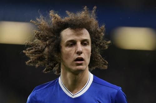David Luiz thất vọng khi bị tuyển Brazil quay lưng