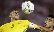 Tuyển Brazil xoay tua vai trò đội trưởng