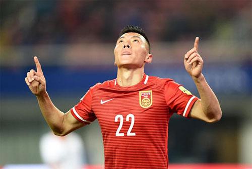 Trung Quốc giáng đòn mạnh vào niềm tin dự World Cup của Hàn Quốc
