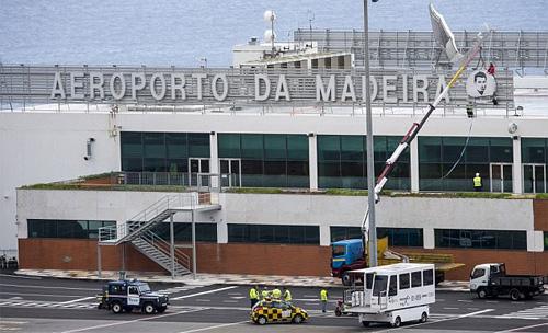 Sân bay ở Bồ Đào Nha được đổi tên theo Cristiano Ronaldo