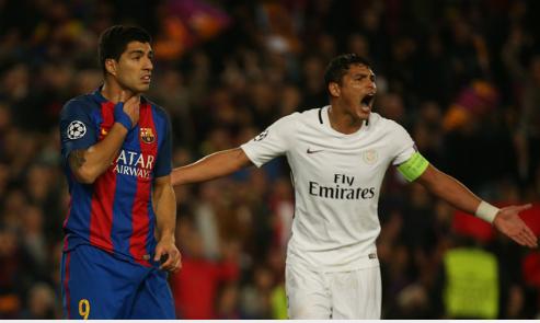 """Cantona: """"Suarez không còn cắn người mà chuyển sang diễn kịch"""""""