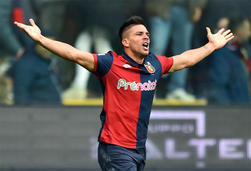 Simeone tiết lộ lý do không ký với con trai đang gây ấn tượng ở Serie A