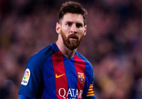 """Enrique: """"Messi bị cấm thi đấu trận gặp Granada là điều tích cực"""""""