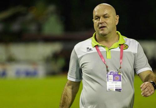 Đội tuyển Malaysia thay HLV trưởng chỉ sau 10 ngày