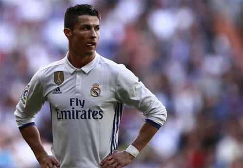 """Zidane: """"Ronaldo luôn là cầu thủ của những trận đấu lớn"""""""