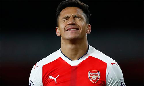 """Bellerin: """"Arsenal không chỉ có Sanchez biết thất vọng"""""""