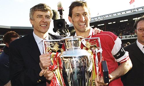 Huyền thoại Arsenal làm HLV trưởng đội áp chót bảng La Liga