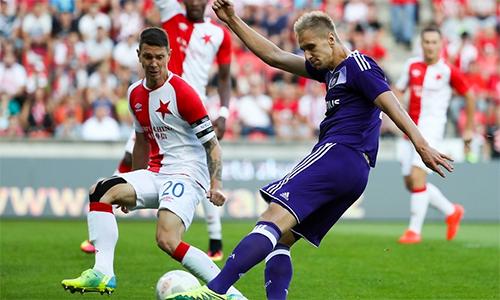 Vì sao Man Utd phải cẩn trọng trước Anderlecht