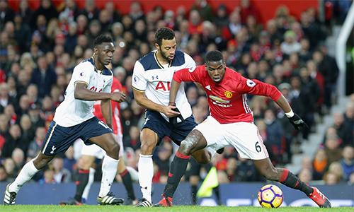 Ngoại hạng Anh đá bảy ngày liên tiếp trước vòng đấu cuối
