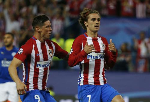 Torres mượn Griezmann trải lòng về cuộc đào thoát khỏi Liverpool