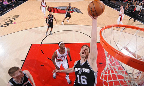 VĐV thứ 43 chạm mốc 20.000 điểm ở NBA
