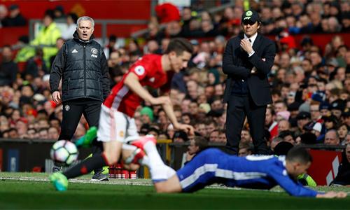 Mourinho tiết lộ bí quyết đánh bại Chelsea