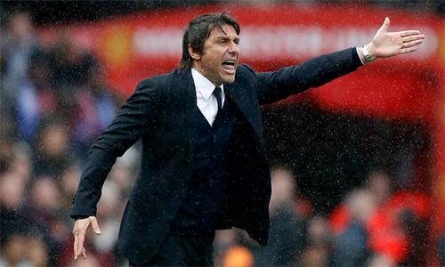 """Conte: """"Chelsea giờ có 50% cơ hội vô địch Ngoại hạng Anh"""""""