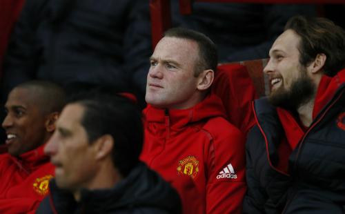 """Roy Keane: """"Tôi chờ đợi Rooney nổi giận"""""""