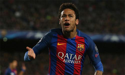 Barca kháng án lần hai, đánh liều dùng Neymar ở El Clasico