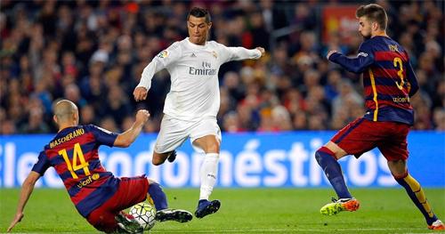 Động lực nào thôi thúc Real phải thắng El Clasico tối nay