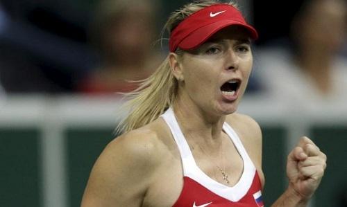Giám đốc WTA bảo vệ quyết định cho Sharapova vé đặc cách