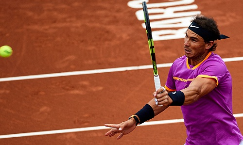 Nadal, Murray nhẹ nhàng vào tứ kết Barcelona Mở rộng