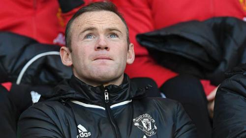 Rooney tin có thể chơi bóng đẳng cấp cao nhất thêm vài năm