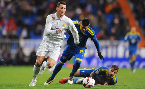 Vì sao trận cuối của Real Madrid tại La Liga mùa này bị nghi ngờ
