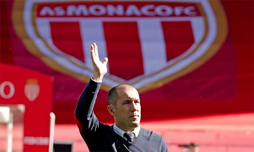 Leonardo Jardim: Bản sao của Mourinho ở AS Monaco