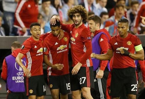 Man Utd có thể mất quyền vào thẳng vòng bảng C1 dù vô địch Europa League