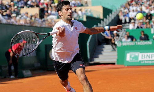 Djokovic sa thải toàn bộ HLV