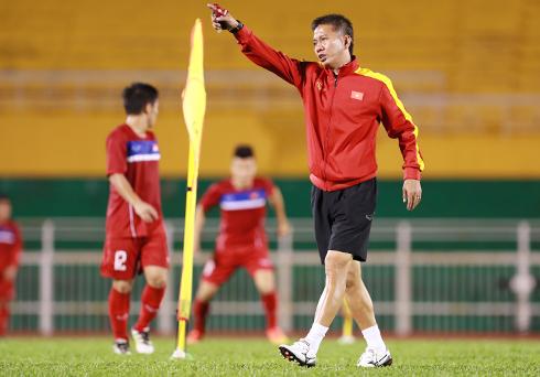 HLV Hoàng Anh Tuấn tìm lời giải U20 World Cup bằng trận đấu U20 Argentina