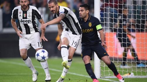 """Bonucci: """"Juventus sẽ đến Cardiff và rinh Cup Champions League về nhà"""""""