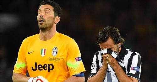 """Juventus và trận cầu được chờ đợi """"hay nhất lịch sử"""" với Real"""