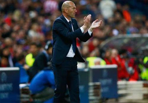 """Zidane: """"Trong trái tim tôi vẫn có một chỗ dành cho Juventus"""""""