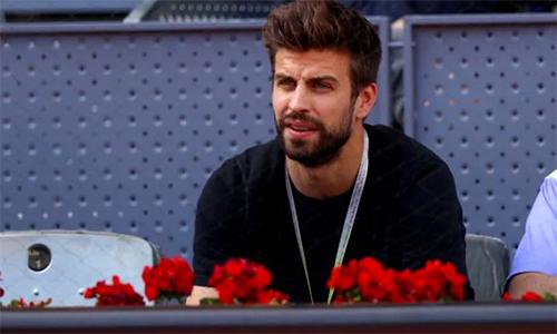 Các sao ủng hộ ý tưởng của Pique về World Cup quần vợt