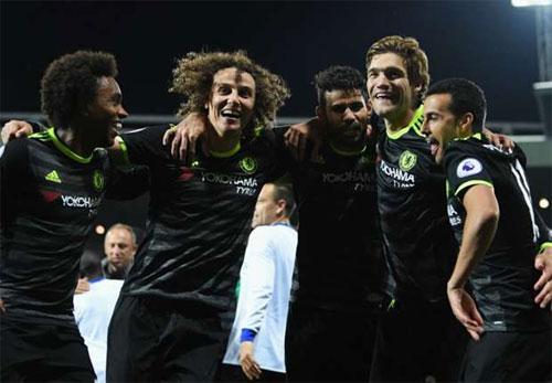 """David Luiz: """"Khi quyết định trở lại Chelsea, tôi đã mơ đến chức vô địch"""""""