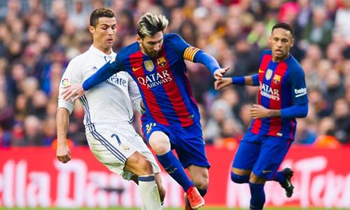La Liga nóng đến giờ chót vì ngôi vô địch và vé dự Europa League