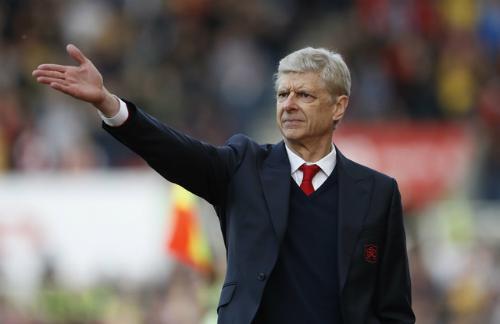 """Wenger: """"Arsenal đang có nhiều điểm hơn cả khi về nhì mùa trước"""""""