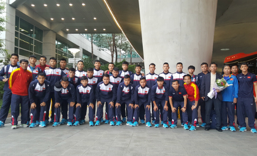 Tuyển Việt Nam tại U20 World Cup: Cơ hội và thách thức