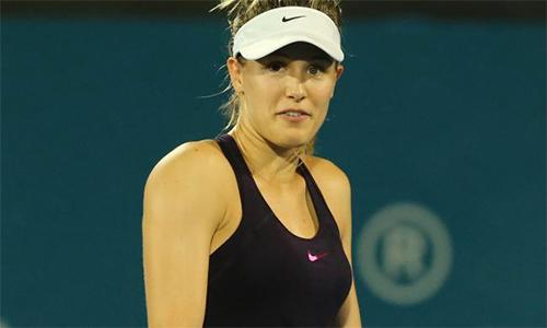 Hiệp hội Quần vợt Mỹ bị cáo buộc xóa cảnh quay cú ngã của Bouchard