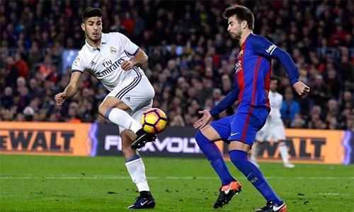 Sao trẻ Real Madrid trở lại tuyển Tây Ban Nha