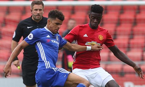 Man Utd chào đón Pogba trở lại và bổ sung tài năng 16 tuổi - ảnh 2