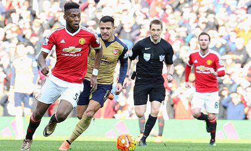 Man Utd chào đón Pogba trở lại và bổ sung tài năng 16 tuổi - ảnh 3