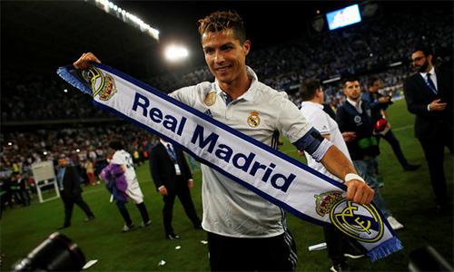 "Ronaldo: ""Trong mắt nhiều người, tôi bao giờ cũng sai"""