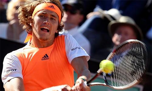 Djokovic bại trận, Masters có nhà vô địch trẻ nhất sau 10 năm