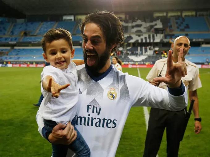 10 phát biểu gây chú ý nhất sau khi Real vô địch La Liga