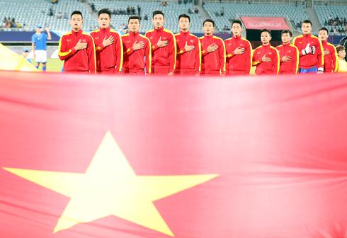 """Thủ môn U20 Việt Nam: """"Tôi đã khóc khi quốc ca vang lên"""""""