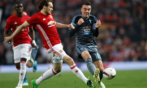 Hậu vệ Man Utd không dám xem thường Ajax