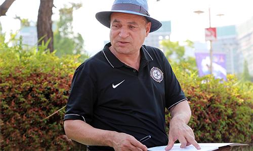 Tuyển trạch viên châu Âu chấm một cầu thủ U20 Việt Nam