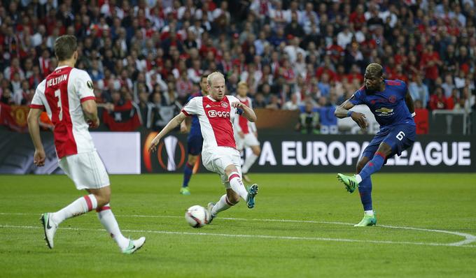 Năm điều rút ra sau chung kết Europa League