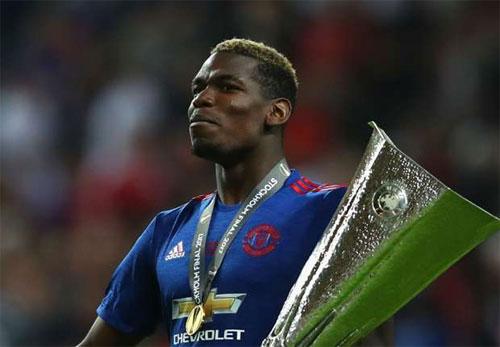 Man Utd hoàn tất cú hat-trick danh hiệu trên đấu trường châu Âu