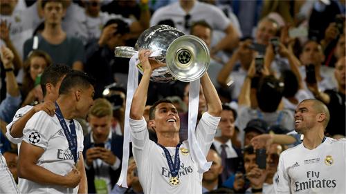 """Ronaldo: """"Juventus rất hay, nhưng cũng có điểm yếu"""""""